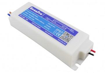 60W 12V24V  Plastic Case  Slim Waterproof
