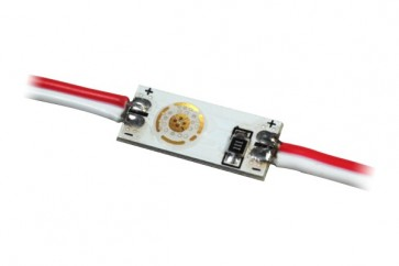 0.5W Red  7lm