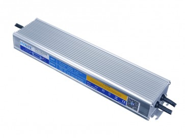 200W 12V/24V Universal Input Waterproof PFC HPS-B