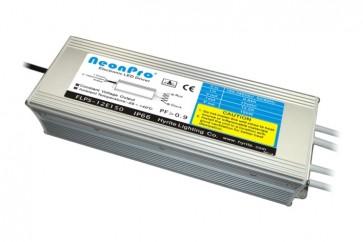 150W 5V/12V/24V Waterproof PFC EMC