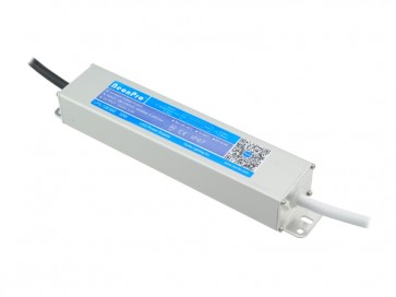 30W  12V/24V  Waterproof Slim