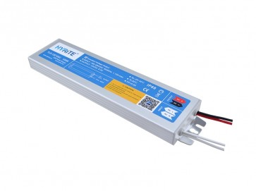 100W  12V/24V  Waterproof Slim IP68