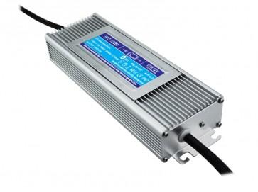 60W 12V/24V Universal Input Waterproof PFC