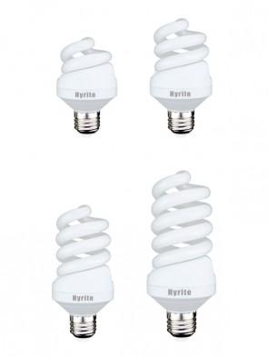 LED Spiral Lamp