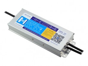 150W 5V/12V/24V  TUV  Certificated Waterproof PFC