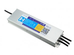 300W 5V/12V/24V  TUV  Certificated Waterproof PFC