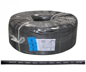 UL GTO-10/15 cable