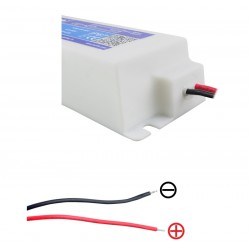 100W 12V24V  Plastic Case  Slim Waterproof