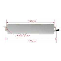 30W 12V Waterproof