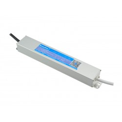 40W  5V/12V/24V  Waterproof Slim