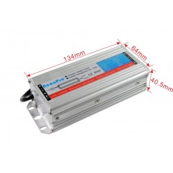 60W 12V Waterproof