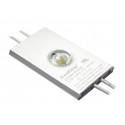 3.7 W White 250lm back light