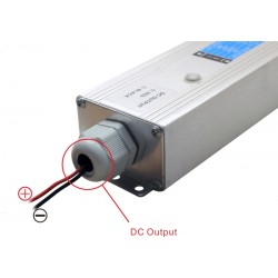 60W 12V with junction box UL